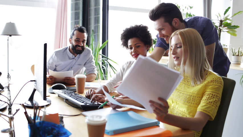 The Leader's Role In Creating An Inclusive Workplace