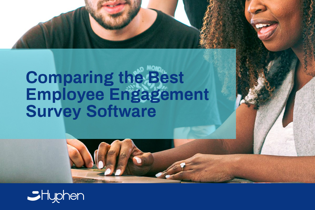 Comparing the Best Employee Engagement Survey Software