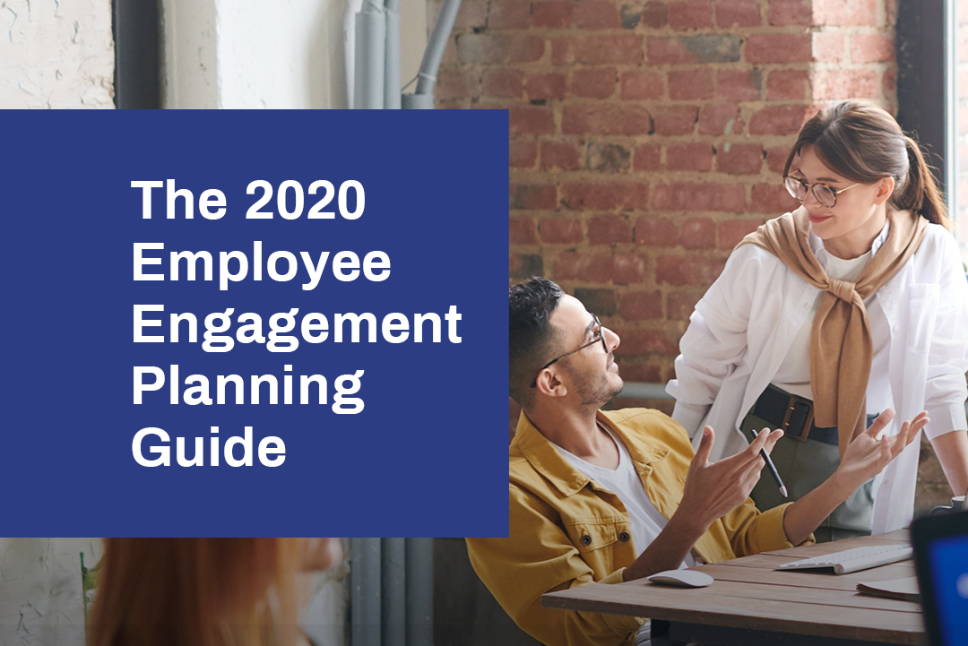 The 2020 Employee Engagement Planning Guide