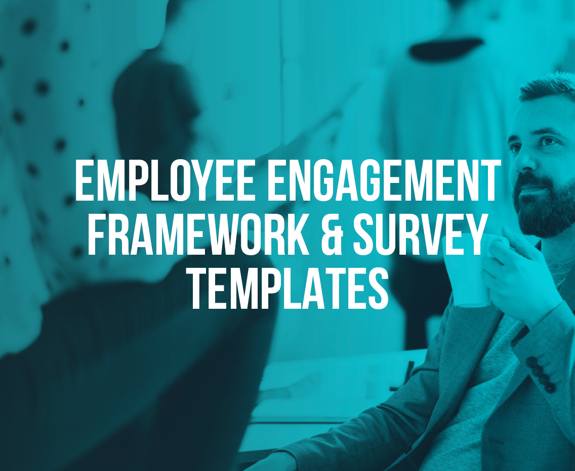 Transform Your Workforce Into a Powerful Asset With Hyphen's Employee Engagement Framework & Templates