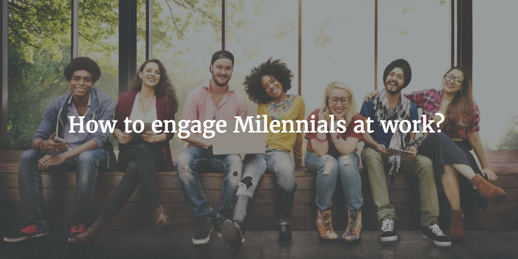 Preparing for the Millennial Workforce