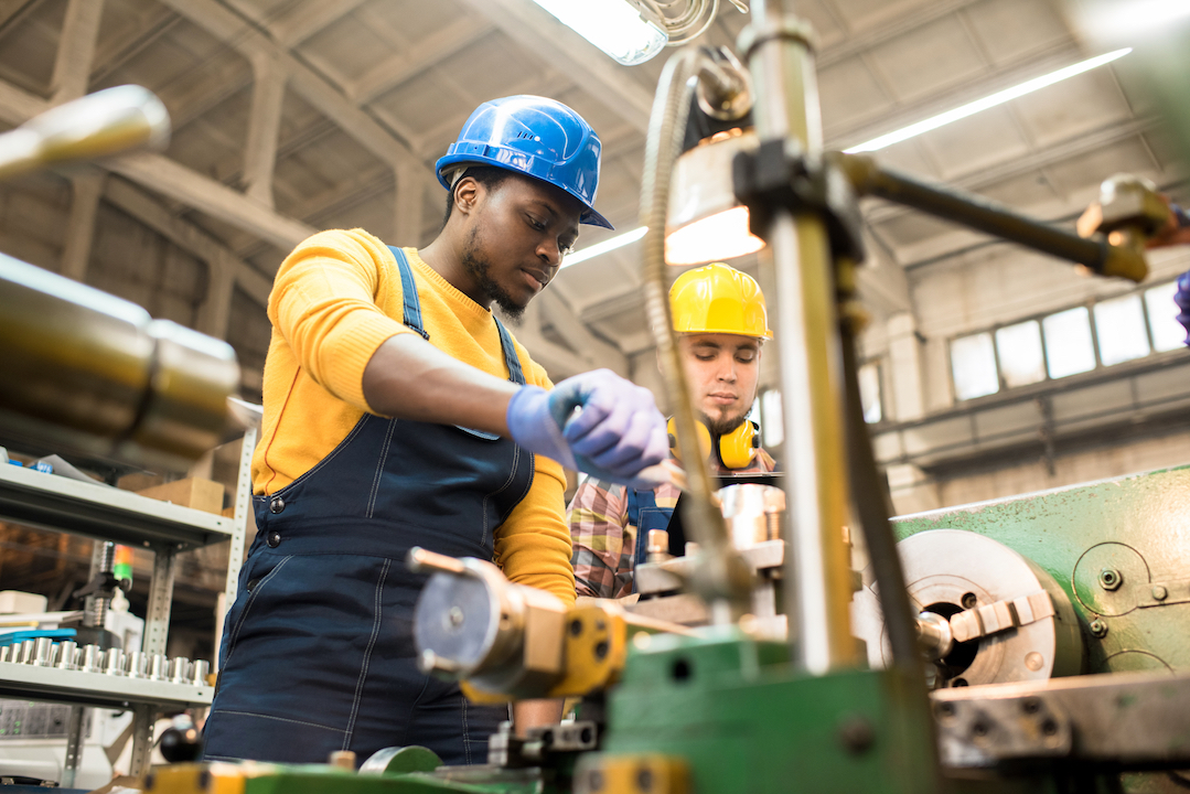 6 Challenges for HR in the Manufacturing Industry