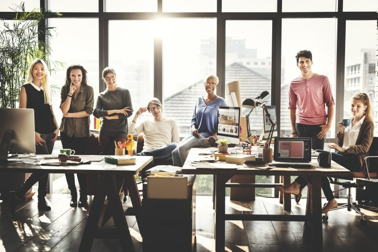 Be the Change Your Millennial Workforce Needs